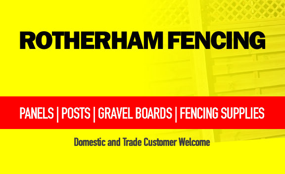 Fencing In Rotherham